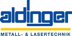 Aldinger Logo