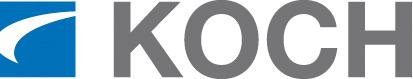 Koch Logo Hintergrund Weiß