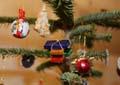 Ausstellung zum Thema Weihnachtsbaum im Museum im Steinhaus