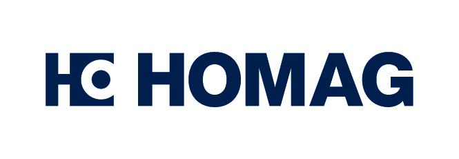 Homag Logo Neu