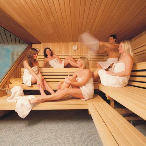 Vitalis Sauna