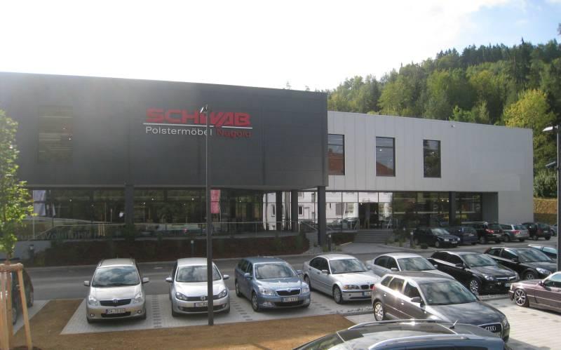 Stadt Nagold | Schwab Polstermöbel Nagold – Möbel Schwab oHG