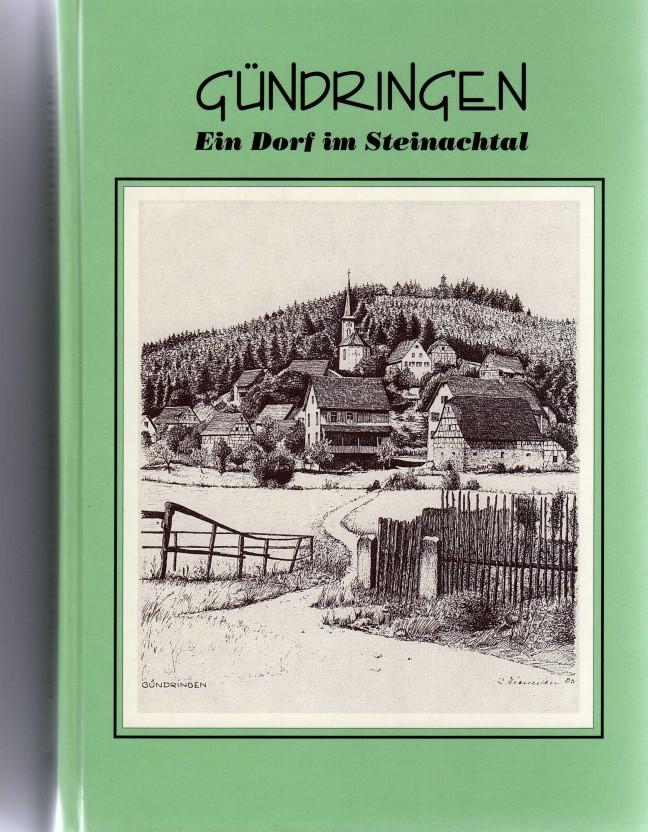 Heimatbuch Gündringen