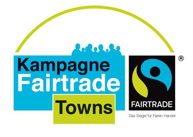 Fairtrade-Town Logo