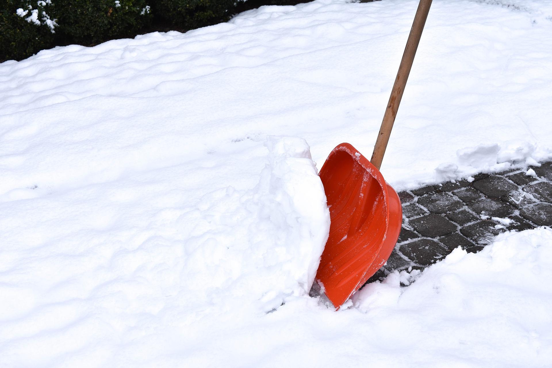 Winterdienstpflicht