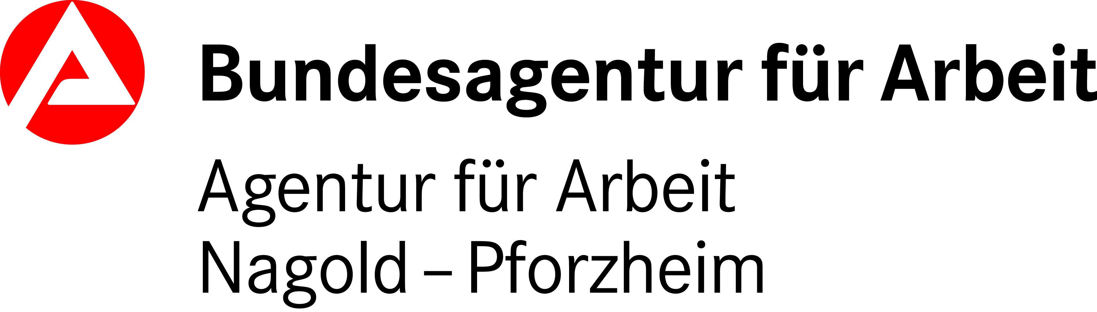 Logo Agentur fuer Arbeit