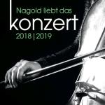 Titelbild Konzertreihe 2018/2019