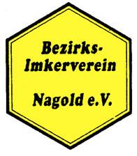 Logo Imkerverein Nagold