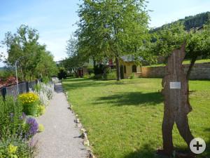 Zeller-Mörike-Garten