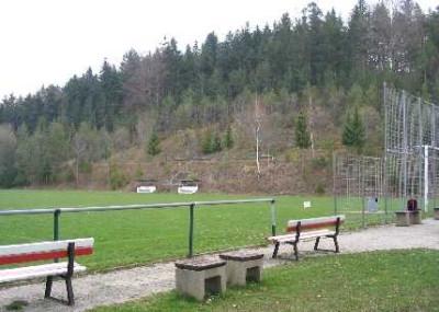 Sportplatz Hochwasen