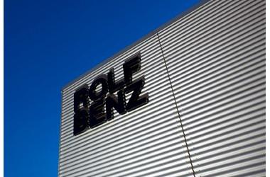 Rolf Benz Show Room