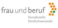 Logo der Kontaktstelle Frau und Beruf Nordschwarzwald