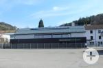 Gemeindehalle Iselshausen