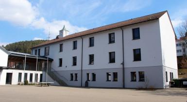 Grundschule Iselshausen