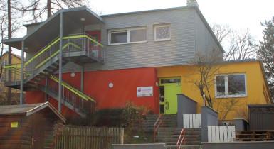 Evangelische Kindertagesstätte Iselshausen