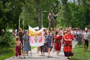 Keltenfest