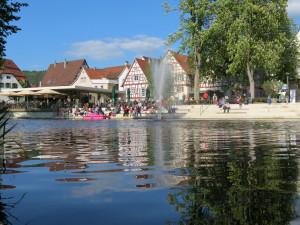 Longwy-Platz