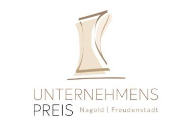 Logo Unternehmenspreis