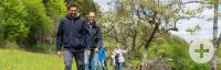 Natour mit Schwarzwald-Guide Thomas Bühler
