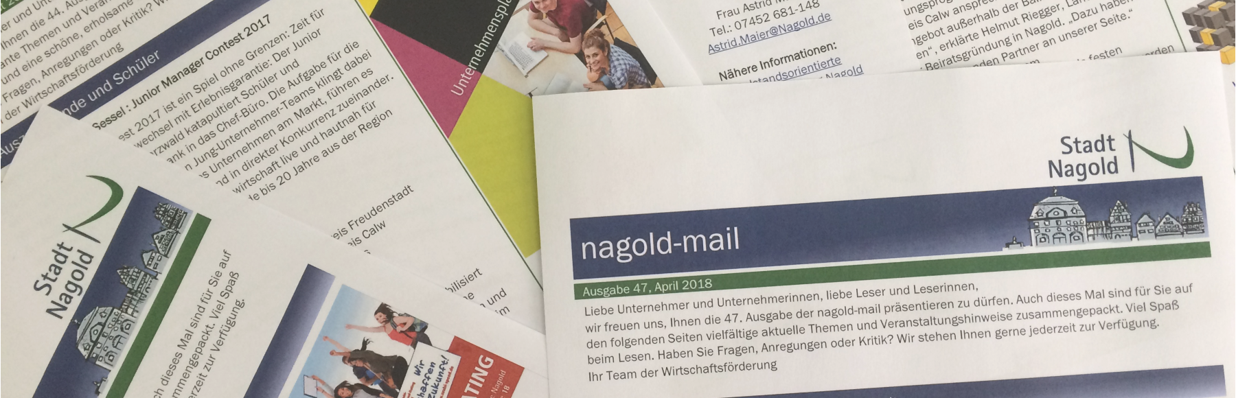 nagold-mail