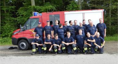 Feuerwehrabteilung Iselshausen