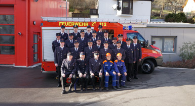 Feuerwehr Schietingen