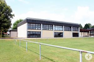 Gemeindehalle Vollmaringen