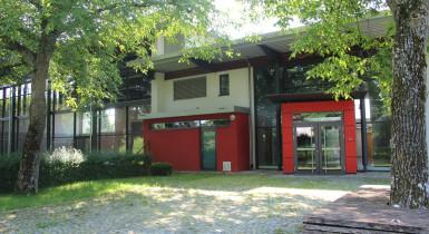 Daxburghalle