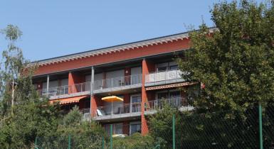 Mehrgenerationenhaus