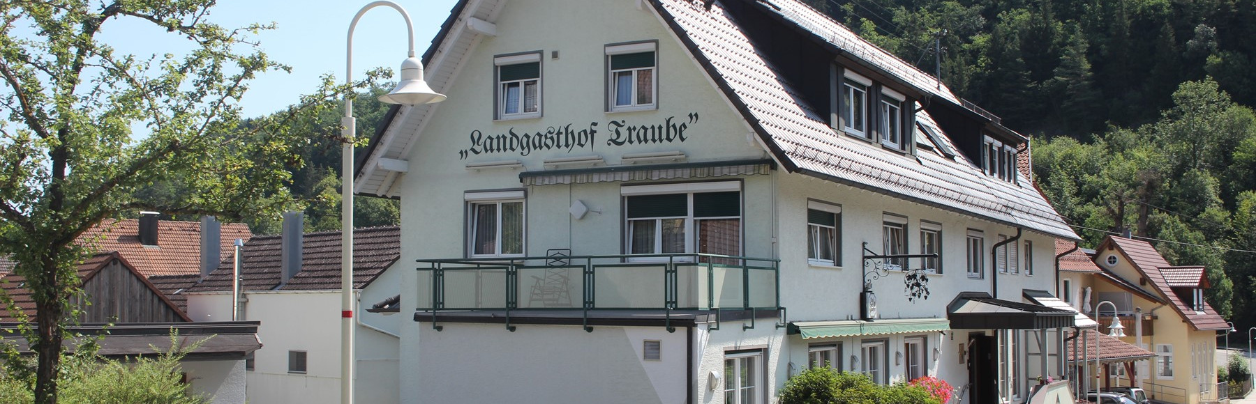 Pension Gutekunst