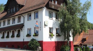 Gasthaus Mohren