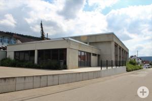 Fritz-Ziegler-Halle