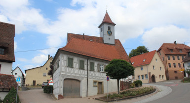 Evangelische Kirche Emmingen