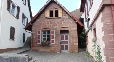 Backhaus Pfrondorf