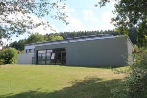 Gemeindehalle Pfrondorf