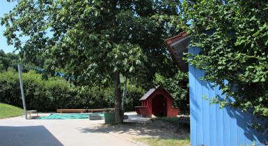Kindertagesstätte Pfrondorf