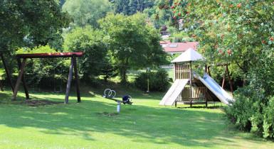Spielplatz Pfrondorf