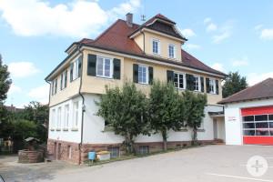 Bürgerhaus Mindersbach