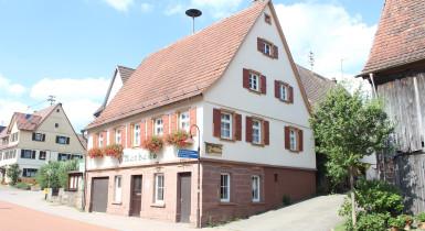 Wagnermuseum Mindersbach