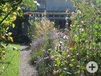 Hausgarten Thomas Bühler