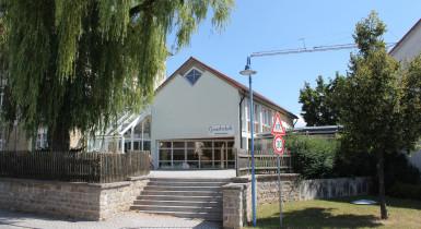 Grundschule Vollmaringen