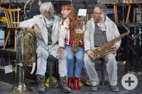 Brassed-Off - Mit Pauken und Trompeten