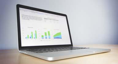 Symbolbild zum Thema Daten und Fakten