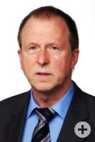 Prof. Dr. Adolf Gallwitz