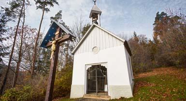 Gündringer Ölkapelle