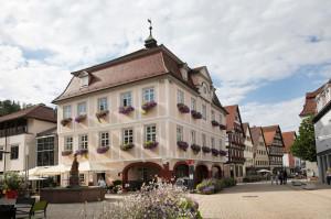 Rathaus Nagold