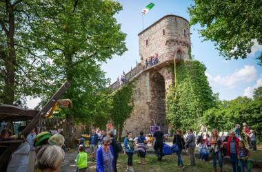 MärchenZEIT_Nagold_Burg 2017