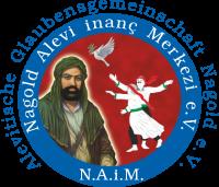 Logo Alevitesche Glaubensgemeinschaft