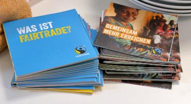 Fairtrade Was ist das