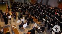 Händel Trauerhymne